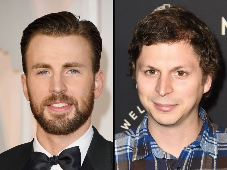 Chris Evans & Michael Cera to Lead Kenneth Lonergan's Lobby Hero at Broadway's Helen Hayes Theatre | Broadway Buzz | Broadway.com