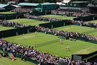 A to Z Guide to Wimbledon