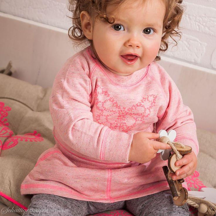 Pink Neppy ★ Specialist in babykleding ★ Babyschoentjes ★ Baby haaraccessoires ★ Grote collectie ★ GRATIS achteraf betalen ★ Vandaag nog bezorgd ★