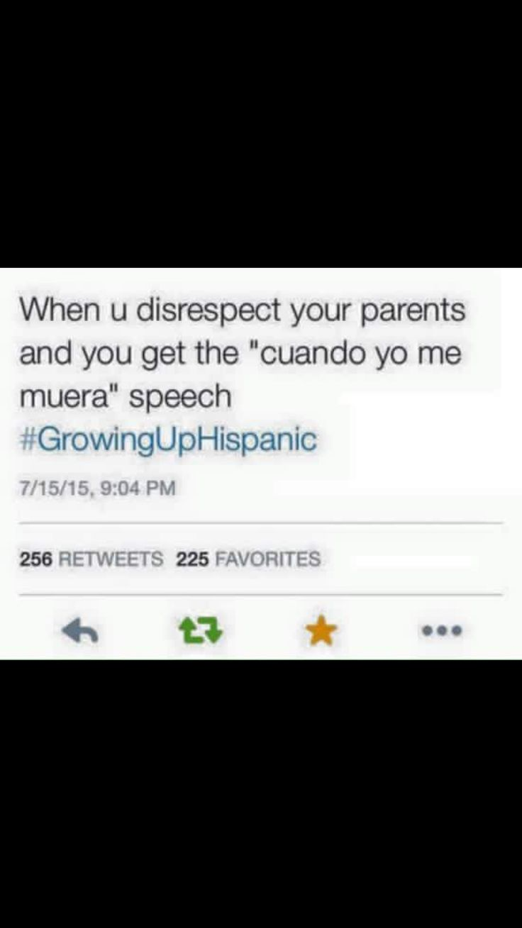 Growing up Mexican.