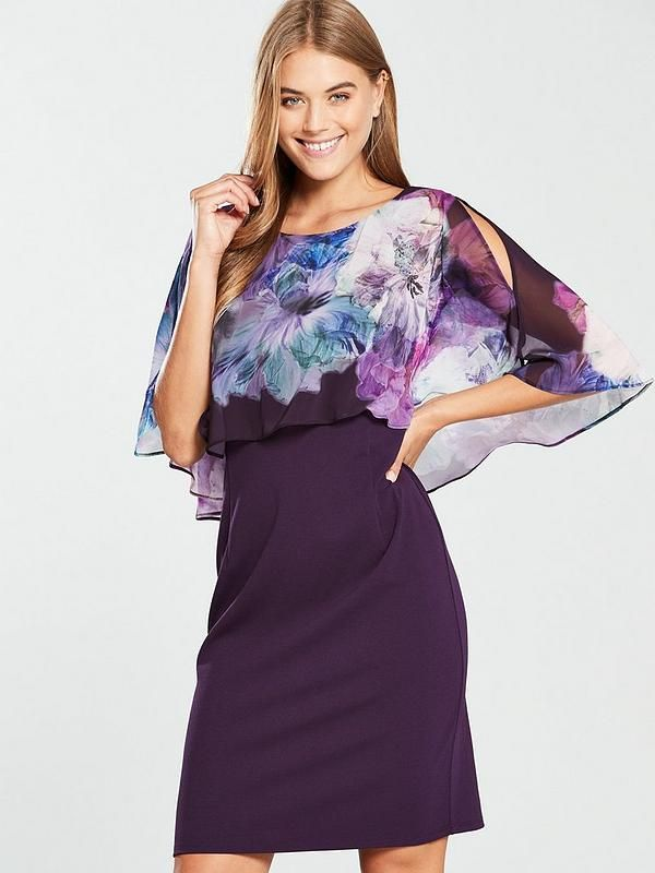 Purple Dresses UK