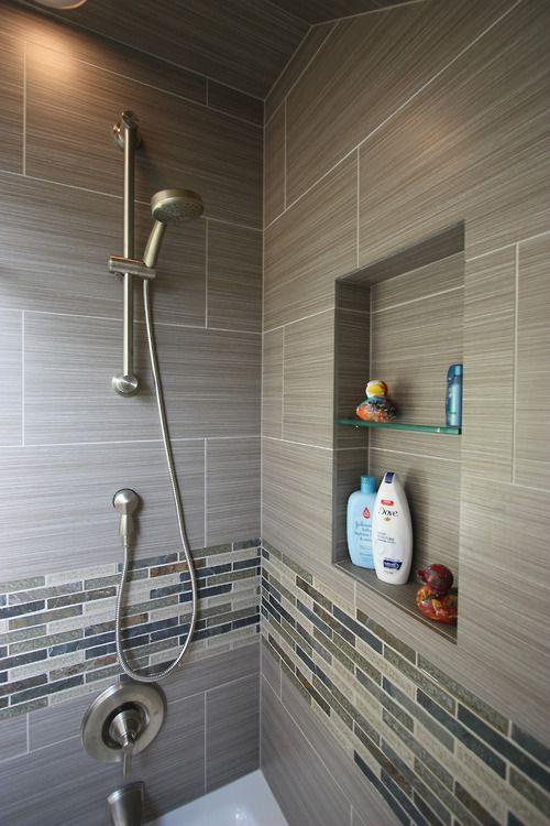 Shower design idea