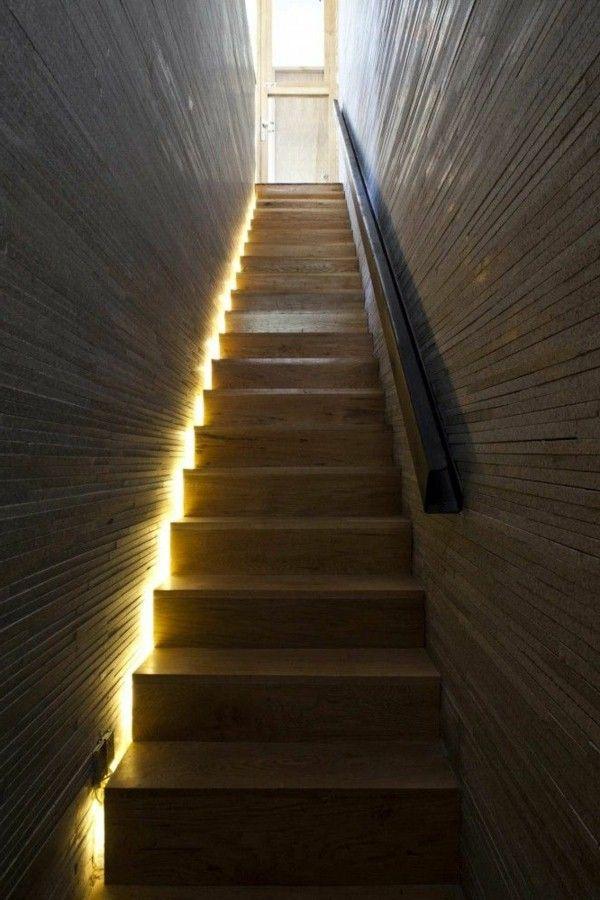 Cage D Escalier Design Moderne Escalier Moderne Cage Escalier