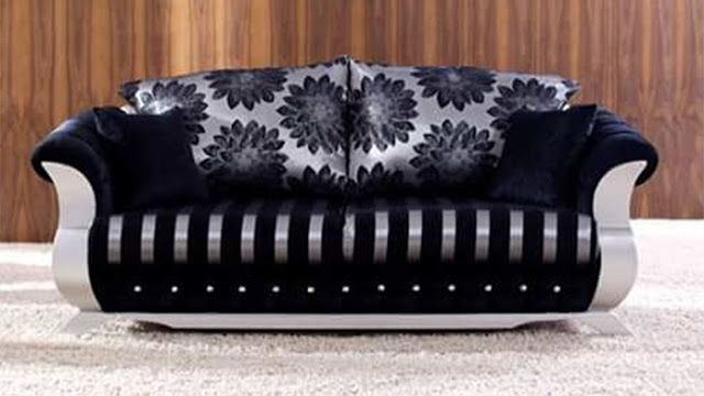Latest Sofa Set Designs In Pakistan 2019 With Images Sofa Set