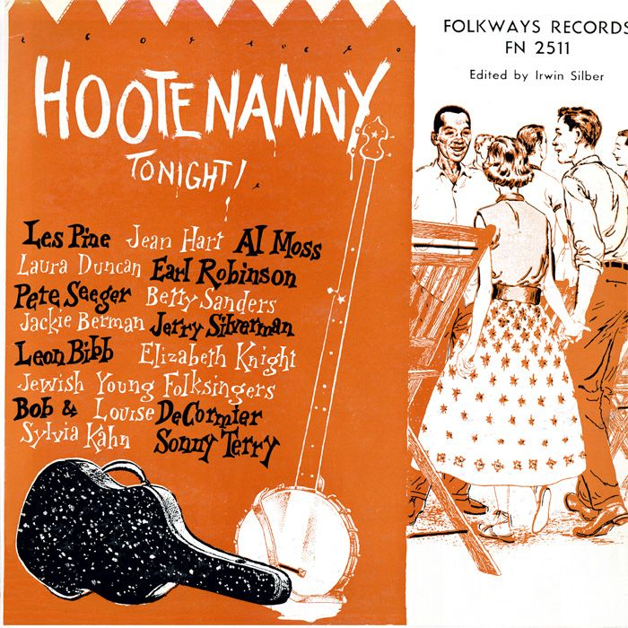 NORTH AMERICA. Suggested Grade Levels: 3-6. View Full Lesson Plan: http://media.smithsonianfolkways.org/docs/lesson_plans/FLP10126_American_Folk.pdf Hootenanny, Hootin' Annie, Will You Dance with Me? Music of the American Folk Music Revival. This lesson is intended to introduce students to the music of the American folk revival that developed between the 1940s and 1960s with notable figures such as Pete Seeger, Burl Ives, Jean Ritchie, Paul Robeson, and many others.