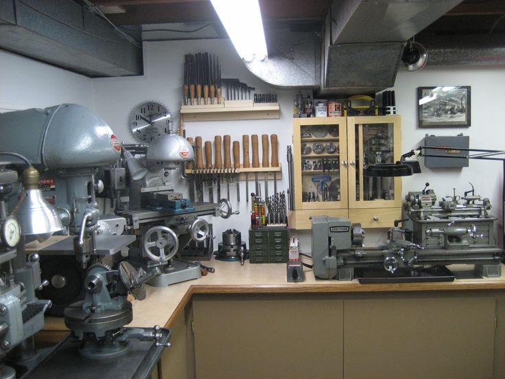 delta milling machine