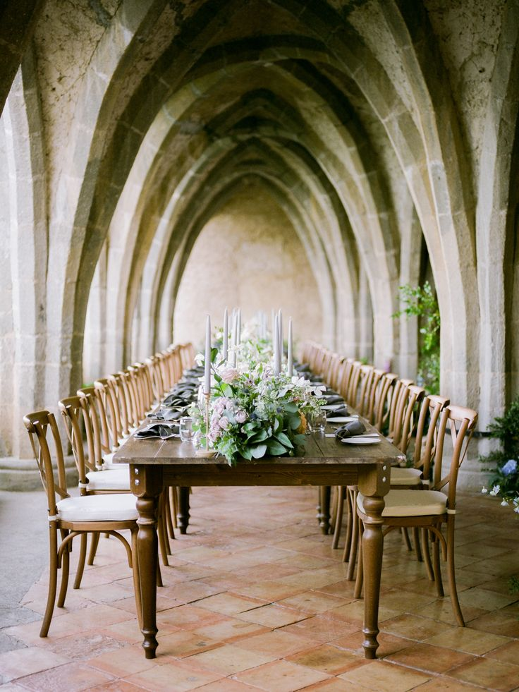 28 of the Best Wedding Venues Across the World According to These Professional Photographers