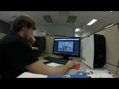 (4) Programming FANUC Robots: From Virtual Reality to Reality - Compass Automation - YouTube