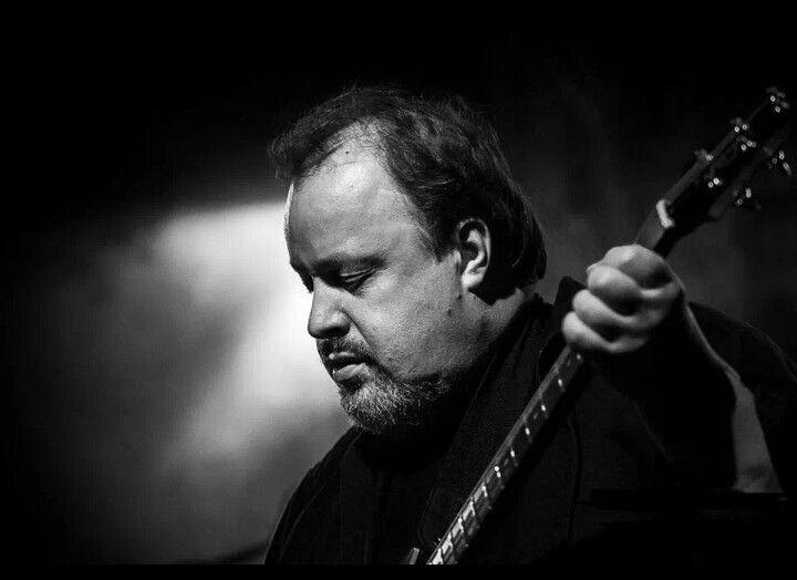 Marillion - Steve Rothery