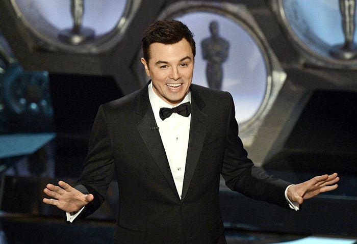 Cineast: Сет МакФарлейн не станет вести церемонию вручения «Оскаров» снова, даже если попросят