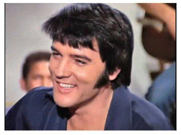 elvis movies | Doc. Carpenter! - Elvis Presleys Movies Photo (10419201) - Fanpop ... 'change of habit'