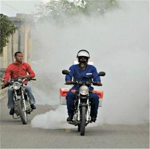 Se Activa Campaña Contra Chikungunya Y El Dengue