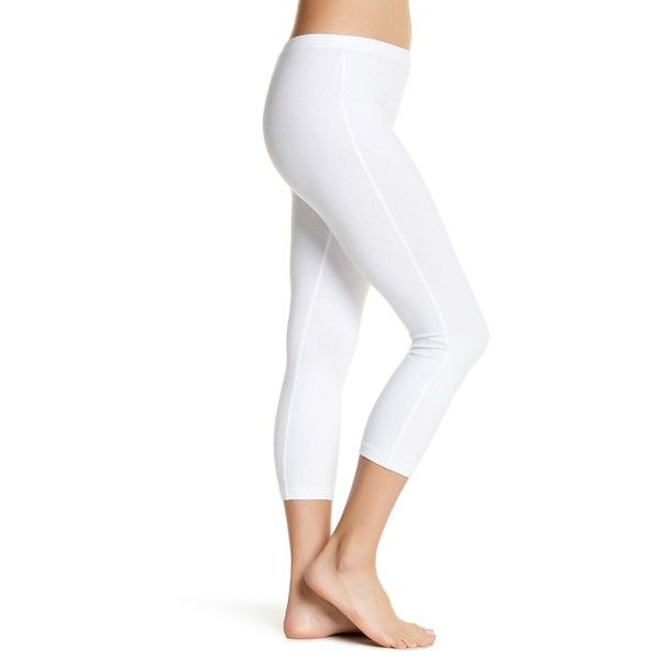 Best 25  White capri leggings ideas only on Pinterest | White ...