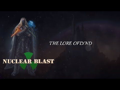 TWILIGHT FORCE - The Lore Of Lynd (OFFICIAL) ⚫ #TwilightForce #music #metal #musician #story #lore #character #rpg #Lynd #guitar #guitarist #rogue #ninja #mask #dagger #fairy #fire #ice #shadow #cape #armour #armor #elf #blond #longhair #fantasy #cosplay #larp #man #celebrity #band #artist #Sweden #Swedish