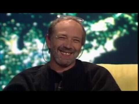 Pierre Falardeau avec Paul Arcand, 2009-03-30