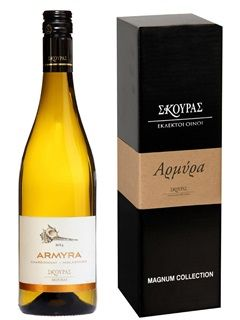 http://www.skouras.gr/wines/whites/almyra/  #Armyra #Chardonnay #Skouras