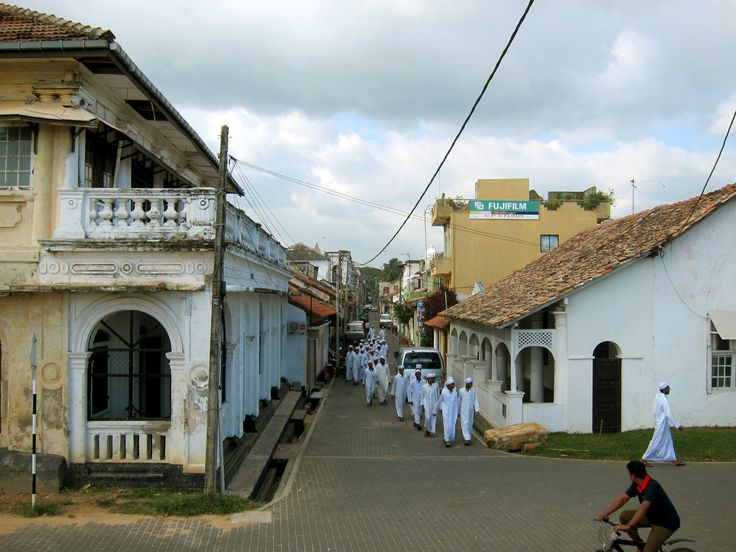 Galle | ගාල්ල | காலி in Southern