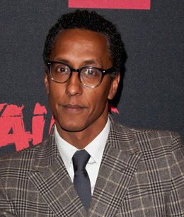 "Andre Royo is an American actor, producer, writer. He is best known for his role as Reginald ""Bubbles"" Cousins on HBO crime drama series ""The Wire,"" and appearances on ""Fringe,"" ""Party Down,"" ""How To Make It In American,"" and a 2013 film ""The Spectacular Now."" He currently stars on Empire TV series as Thirsty Rawlings, Lucious' lawyer and ""fixer,"" for anything Lucious wants done with a crew."