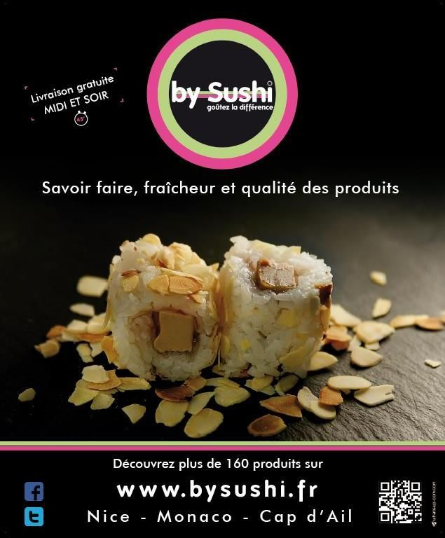 Affiches By Sushi