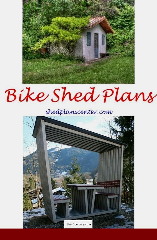 Quirky Shed Ideas and PICS of Shed Roof Porch Plans