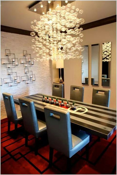 The Modern Ceiling Lights And Wall Dont Only Change Mood In Room But Also Appearance