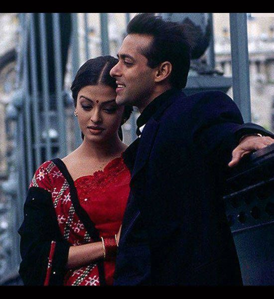 Salman Khan-Aishwarya Rai It remains Bollywood's most talked about love affair to date, but destiny had different plans for Salman Khan and Aishwarya Rai.
