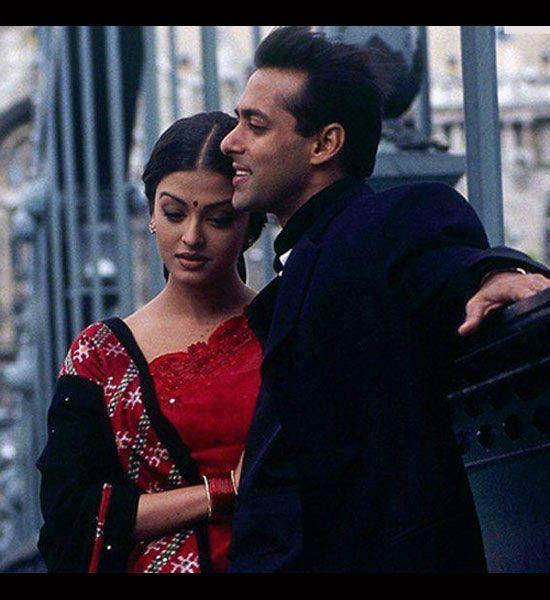 Salman Khan-Aishwarya Rai It remains Bollywood's most talked about love affair to date, but destiny had different plans for Salman Khan and Aishwarya Rai.