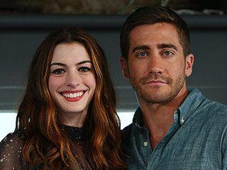 Jess Cagle interviews Jake Gyllenhaal