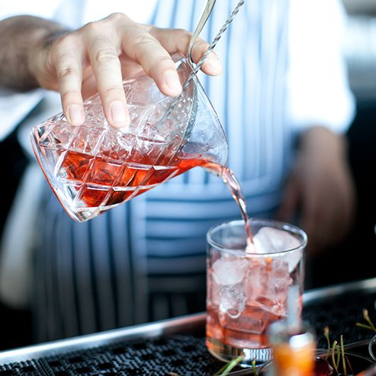Google's just-released list of the top ten trending cocktails proves that the retro drink movement isn't just happening behind the bar. The home bartender is also getting in on the kitsch. Here, the full list of drinks along with the best ways to make them.