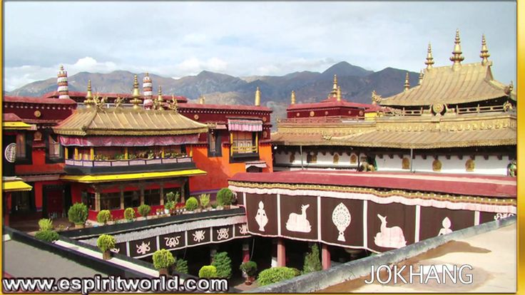 12 MOST FAMOUS BUDDHIST TEMPLES IN WORLD