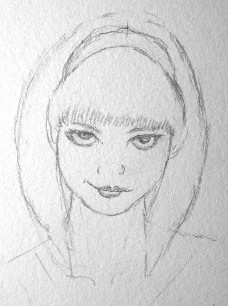 Best 25+ Easy pencil drawings ideas on Pinterest | Easy ...  Best 25+ Easy p...