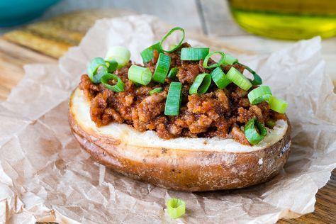 These Sloppy Joe Bowls are Incredible AND Clean Eating Approved! - Clean Food Crush