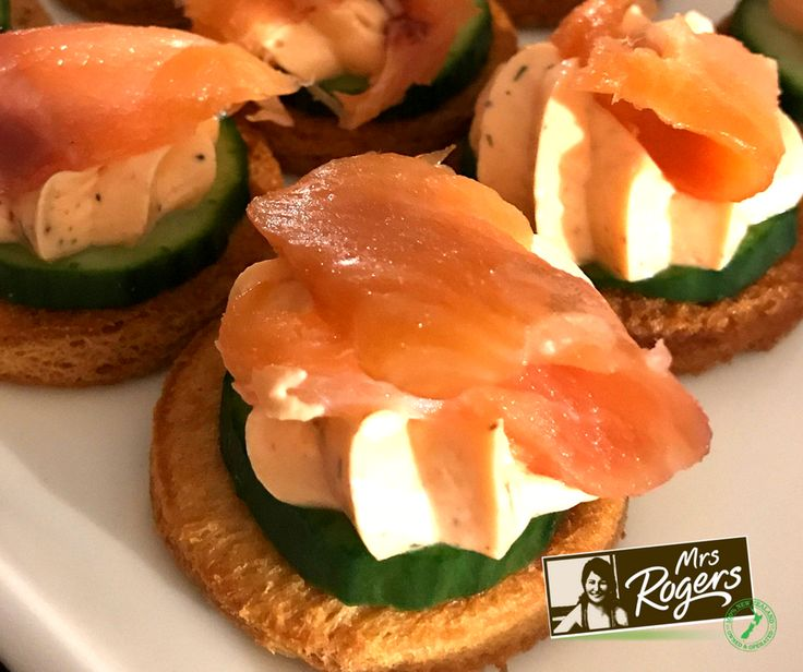 This Salmon Dip recipe is so yum you can serve it with just crackers or use it as the main ingredient in fancy hors d'oeuvres. Mrs Rogers Dill, Lemon Pepper and Chilli and Lime Salt…