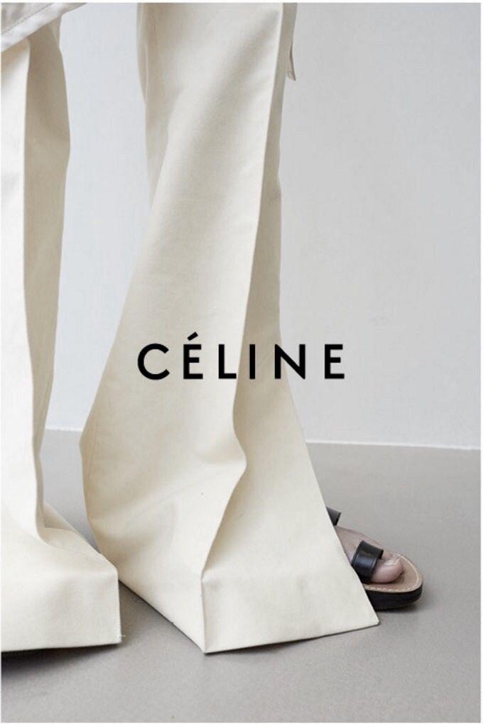 clickbytaste | céline