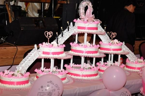 d9db1f35e52fb9223525807a6285f4c0  quince anos th birthday Best Birthday Cakes In San Antonio