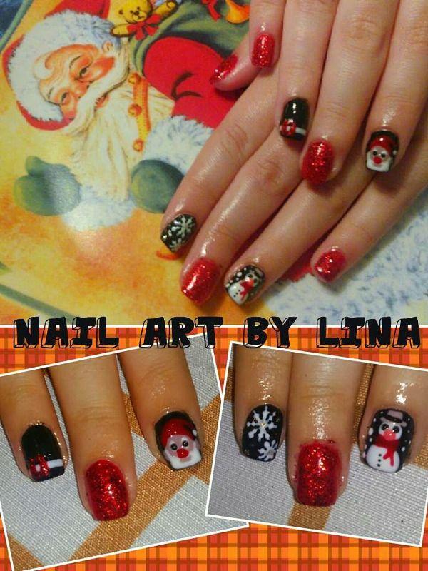 Nail art by Lina nails
