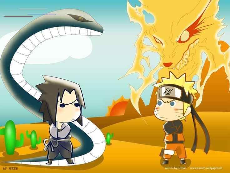 Download Wallpaper Animasi Naruto Bergerak Download Free Hd Wallpapers Gambar Kyubi Naruto Indonesiadalamtulisan Terbaru 201 Animasi Naruto Naruto And Sasuke
