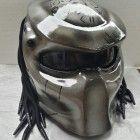 New Design Helmet Predator Custom - Hand Made