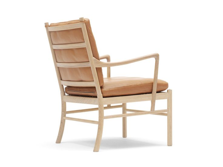 modern easy chairs uk. buy the carl hansen ow149 colonial chair white oiled oak at nest.co.uk modern easy chairs uk