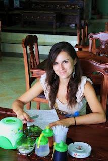 Eva, blog about South Sulawesi
