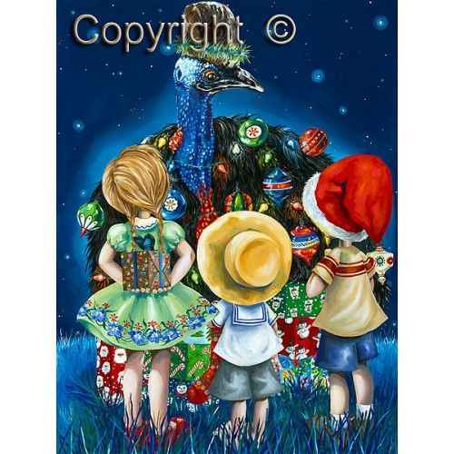 Christmas Angels - Limited Edition of 99 - various sizes