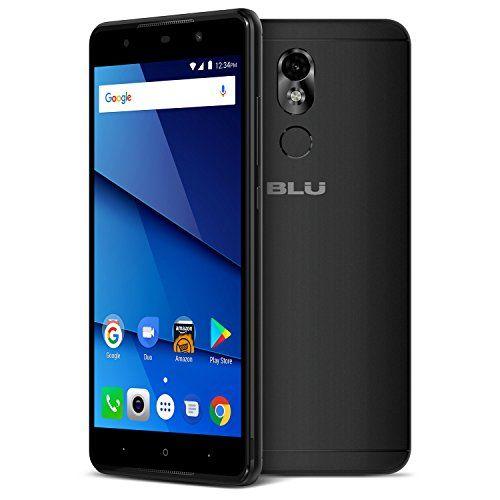 BLU Grand 5.5 HD II G210Q 16GB Unlocked GSM Dual-SIM Android Phone w/ 13MP Camera  https://topcellulardeals.com/product/blu-grand-5-5-hd-ii-g210q-16gb-unlocked-gsm-dual-sim-android-phone-w-13mp-camera/  5.5-inch IPS LCD Capacitive Touchscreen, 720 x 1280 pixel resolution Android OS, MediaTek MT6580, Quad-Core 1.3 GHz, Mali-400 Internal Memory: 16GB, 1GB RAM – microSD Up to 64GB