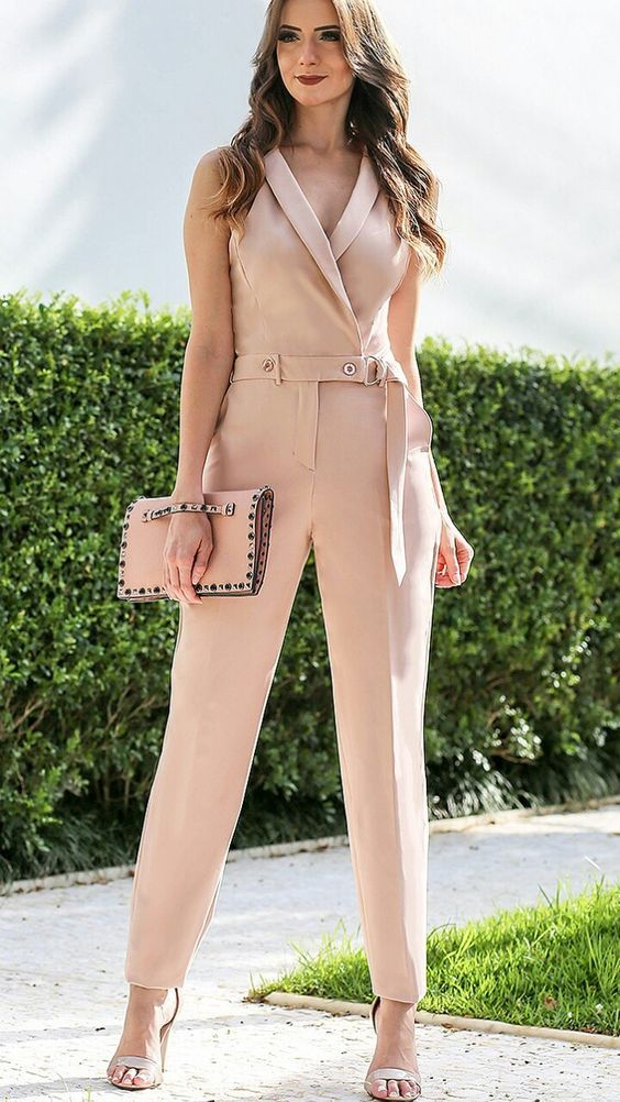 99 Latest Office & Work Outfits Ideas for Women 15