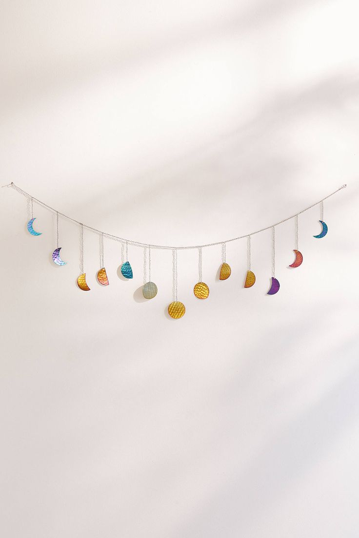 Shop Hammered Metal Moon Cycle Banner at Urban Outfitters today. We carry all the latest styles, colors and brands for you to choose from right here.