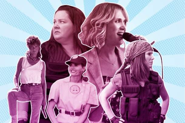 New York Magazine: Do They Ever Make Movies About Women? A Mathematical Analysis From 1989–2013 By Amanda Dobbins