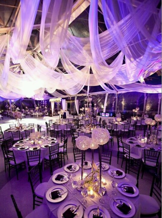 32 best Reception Hall Decorations images on Pinterest Weddings