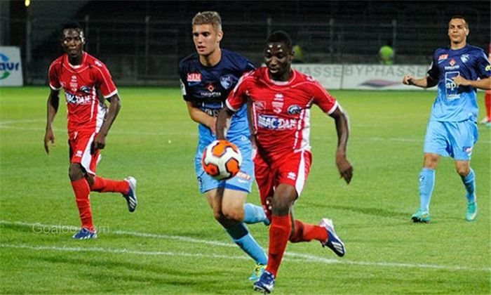 Nimes vs Niort Soccer Live Stream - French Ligue 2
