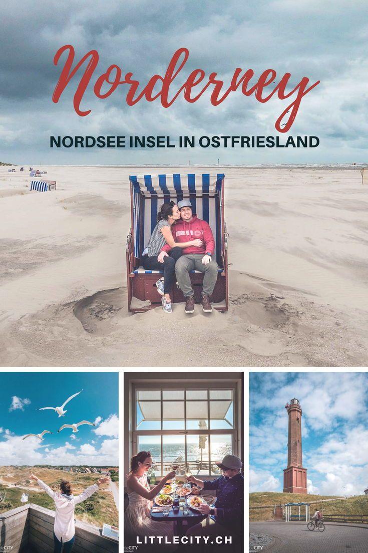Norderney Reisetipps Sehenswurdigkeiten Restaurant Tipps Auf