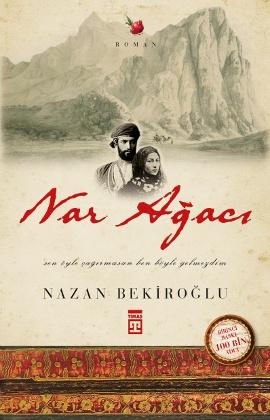 Nazan Bekiroğlu'ndan Trabzon-Tebriz-Tiflis-Batum-İstanbul hattında geçen muhteşem bir roman. www.idefix.com/Kitap/tanim.asp?sid=CPGSIA4P8A1AHY00FVYV