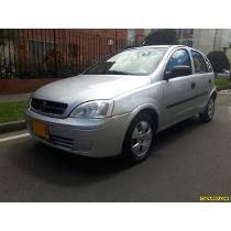 Chevrolet Corsa Evolution Hb 1400 Mt Aa